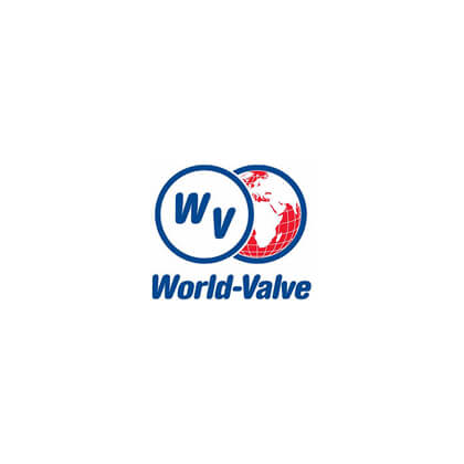World-Valve社1