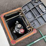 弁体収納式地下式消火栓 キャメル5