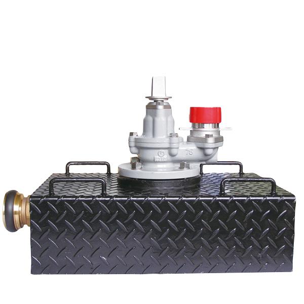 消火栓訓練用機器 トレーニングキャメル1