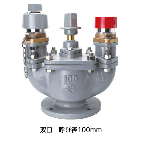 B103NX 地下式消火栓3