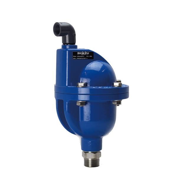 高圧(40K)用空気弁ハイプレッシャー High Pressure1