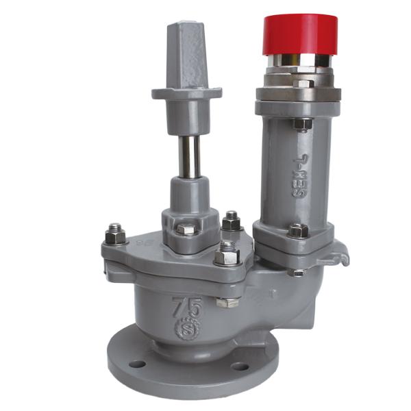 SEM-L形 地下式消火栓シリーズ(ロング形)1